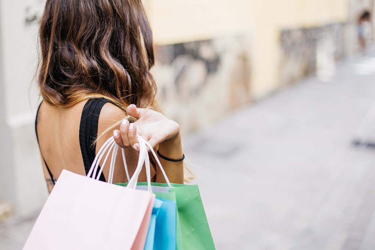 Vinted, pour acheter, vendre ou échanger ses vêtements
